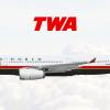 TWA / Airbus A330-300