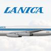 LANICA / Convair CV880