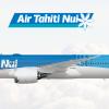 Air Tahiti Nue / Boeing 787-9