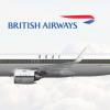 British Airways / Airbus A320neo (OC)