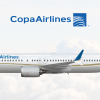 Copa Airlines / Boeing 737 MAX 9