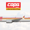 Copa Airlines (Retro) / Boeing 737 MAX 9