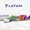 LATAM Airbus A319