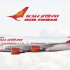 Air India / Boeing 747-400
