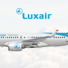 Luxair / Airbus A220-100