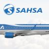 SAHSA / Embraer E190