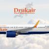 Druk Air / Airbus A320neo