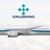 Cruzeiro / Boeing 787-10