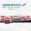 Aeroflot (2008 Olympics) / Boeing 767-300