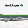 Aer Lingus / Boeing 747-100