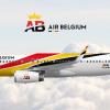 Air Belgium / Airbus A320-200