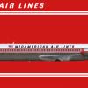 2. Douglas DC-9-30