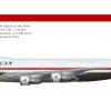 3. Boeing 747-100 | N747MA
