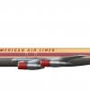1. Boeing 707-120B | N707MA