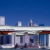 Envoy Logistics Boeing 747-223F