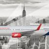 Envoy American Boeing 737-823
