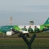 #Greenspirit A320 Departure