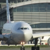 American 723 A330