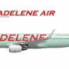 Airbus A320-200| First Livery for Madelene Air