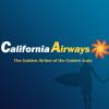 California Airways Logo