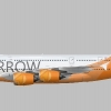 Arrow Livery | Airbus  A380-800