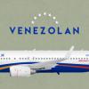 Venezolan Boeing 737-800