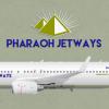 Pharaoh Jetways Boeing 737-800