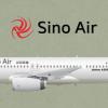 Sino Air Airbus A320-200