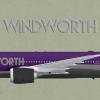 Windworth Boeing 787-8