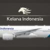 Kelana Indonesia Boeing 777-200