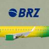 Brazways Embraer E190