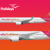 Marella Holidays - 757-200 and 787-8