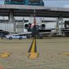 ENY ERJ-145 at DFW