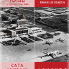 Chinese Air Transport Authority (CATA) 1960/01/01 Timetable