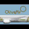 OliveAir #1 by Chriz and digital Project