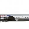 1958-1969 Douglas DC 7C AirTexas