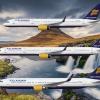 Iceland Air fleet