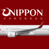 Nippon International Airlines Boeing 767-300ER (Livery from 1990-2005)