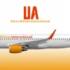 Union Airlines A320-200 Livery