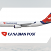 Canadian Post | A330-200F | '2013-'