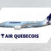 Air Quebecois | C-100 | 'French Wave' 2014-