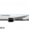 Air Canada 777-200LR