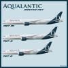 AQ 787 Fleet