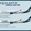AQ A350 Promo