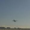 AA 757 tasking off