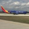 Southwest 737-800 KMDW