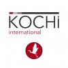 Kochi International logo 2020