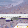 "Total Holidays Boeing 757-200 ""Benidorm"""