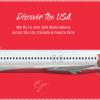 RedJet Boeing 717 Basic Livery