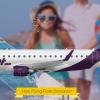 loJet Embraer E175 'Pure' Livery